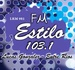 FM Estilo 103.1 Logo