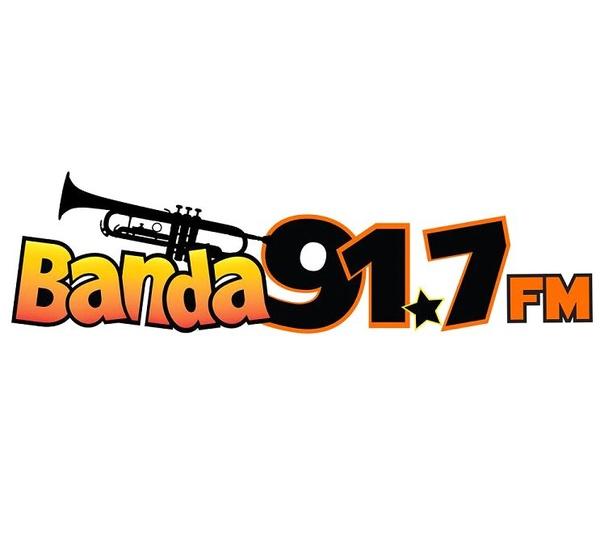 Banda 91.7 FM - XECU