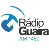 Rádio Guaíra 1460 AM