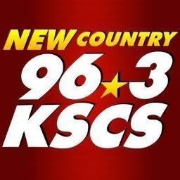New Country 96.3 - KSCS