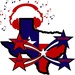 TX Town Radio Logo