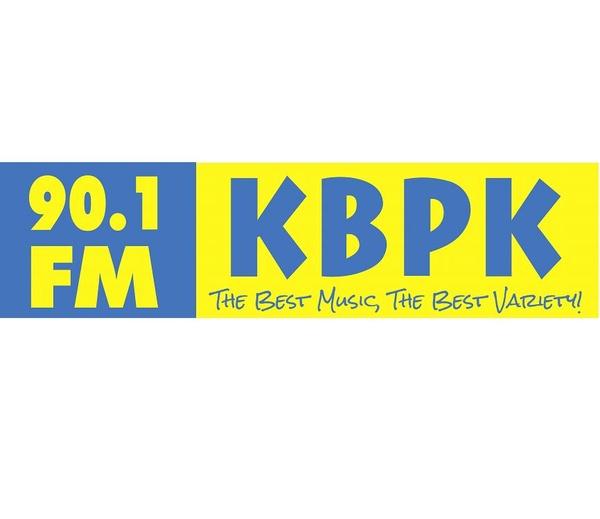 KBPK 90.1 FM - KBPK