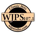 Classic Hits 107.1 - WJPS Logo