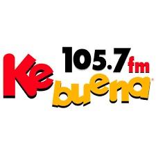 Ke Buena - XEBM