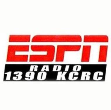 KCRC-ESPN Radio - KCRC