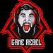 Game Rebel Radio Logo