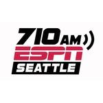 710 ESPN Seattle - KIRO Logo