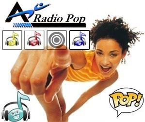 Activityradiopop