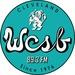WCSB 89.3 - WCSB Logo