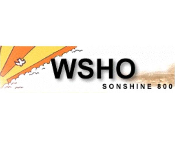 Sonshine 800 - WSHO