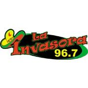 La Invasora - KCUL-FM