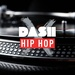 Dash Radio - Hip Hop X Logo
