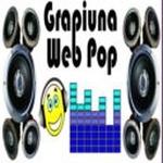 Rádio Grapiúna Pop Logo