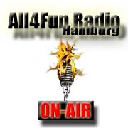 All4Fun Radio - Clubstream