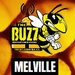 The Buzz Melville Logo