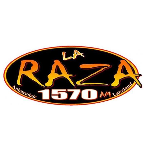 La Raza 1570 - WTWB