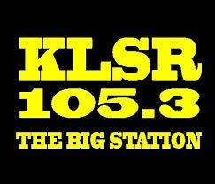 The Big Station - KLSR-FM