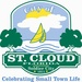 St Cloud, FL Fire, Rescue, Police Logo