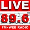 Live FM Logo