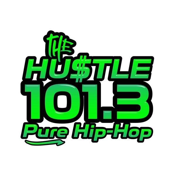 The Hustle 101.3 - KRKE-FM