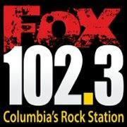 Fox 102.3 - WMFX