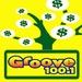 Groove 100.1 - WVVE Logo