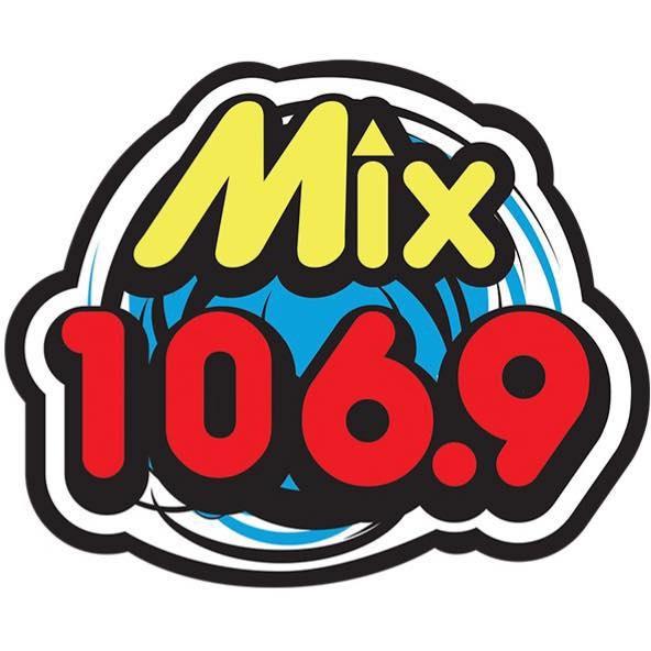 Mix 106.9 - WUPM
