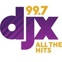 99.7 DJX - WDJX