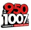 AM 950/100.7 FM - KJTV
