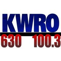 Newstalk 630 & 101.1 - KWRO