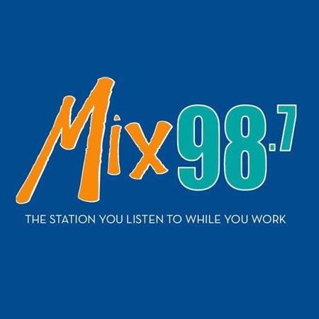 Mix 98.7 - WJKK