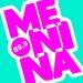 Menina FM Logo