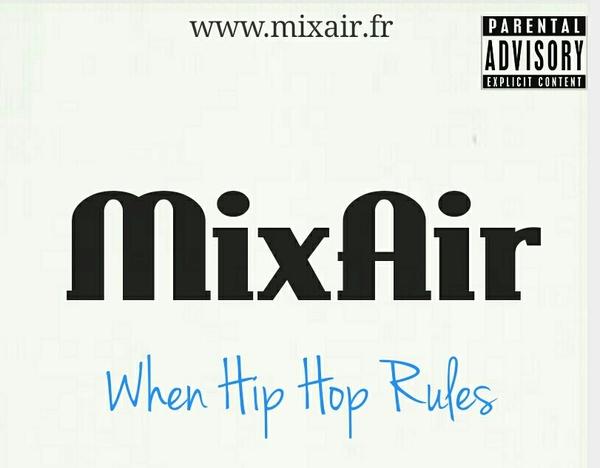 MixAir Radio