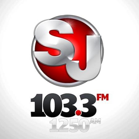 SJ 103.3 FM - XHSJ