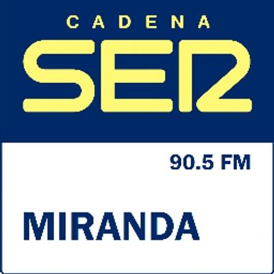 Cadena SER - SER Miranda