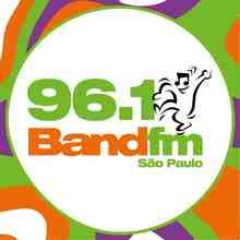 Band FM São Paulo