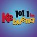 Ke Buena - XHVSS Logo
