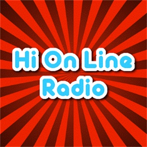 Hi On Line Radio - Gold