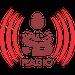 ShalomBeats Radio - Telugu Logo