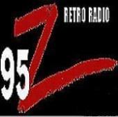 Retro Radio 95-Z Worldwide