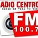 Radio Centro Logo