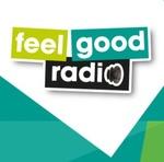 Feel Good Radio Logo