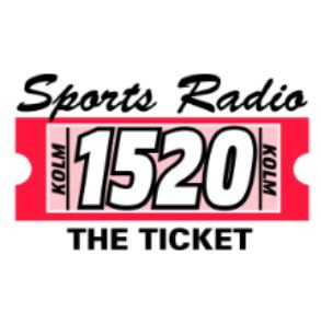 1520 The Ticket - KOLM