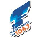 Transcontinental FM Logo