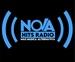 Nova Hits Radio Logo