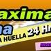 MAXIMA Latina Logo
