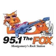 95.1 The Fox - WXFX