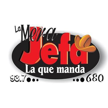 La Mera Jefa - XEORO