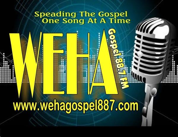 Gospel 88.7 FM - WEHA