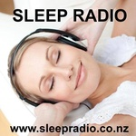 Sleep Radio Logo